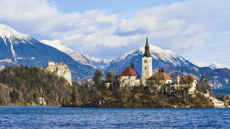 The most beautiful places in Slovenia and where to go instead