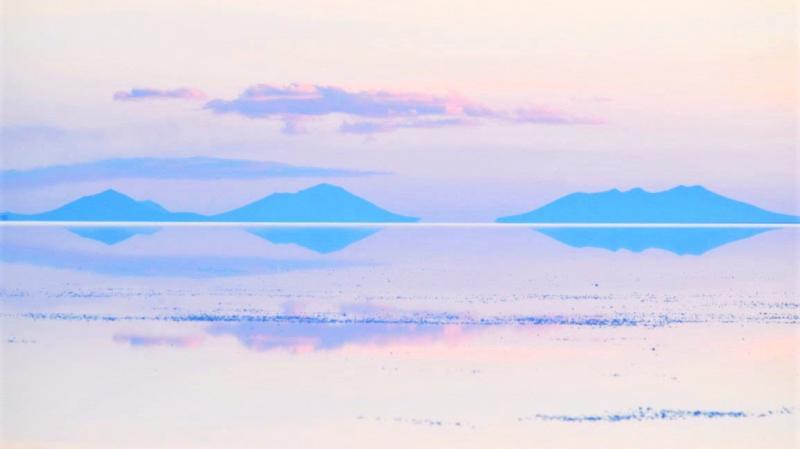 Salar De Uyuni Sunset Sunrise That Will Take Your Breath