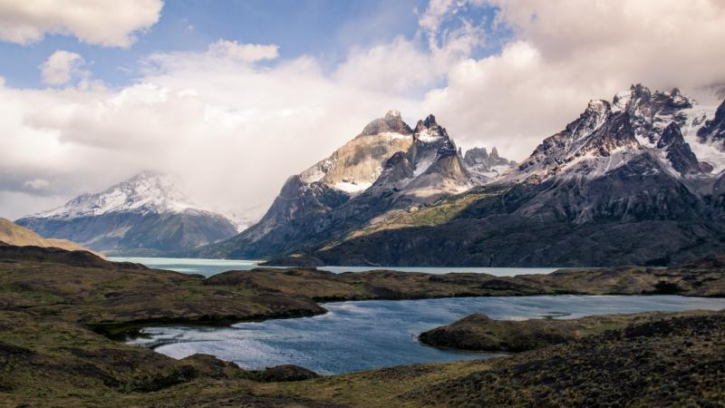 Torres del Paine – day hikes for every hiker